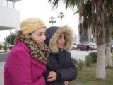 Vigila gobierno de Baja California padecimientos relacionados directamente al frío