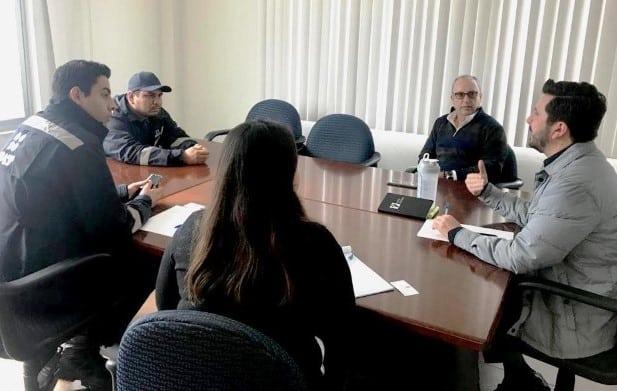 Capacitará Gobierno de Baja California a personal de la aduana sobre especies marinas protegidas y vedas