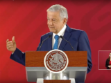 Tarjeta informativa de la Conferencia de Prensa Matutina del presidente López Obrador 21/02/19