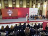 Tarjeta informativa de la Conferencia de Prensa Matutina del presidente López Obrador 22/02/19