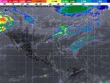 Persistirán los vientos fuertes con posible formación de tolvaneras en Chihuahua, Coahuila, Nuevo León y Tamaulipas