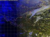 En Coahuila, Nuevo León, Veracruz, Oaxaca, Chiapas y Tabasco, se prevén tormentas fuertes