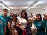 Reclama presidenta de la red ciudadana de Iztapalapa, Janet Hernández Sotelo, acceso al agua salubre para los capitalinos