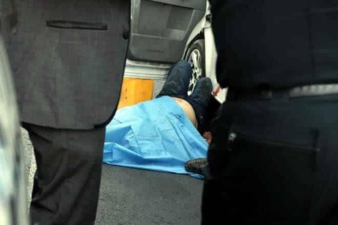 La Procuraduría General de Justicia investigan la muerte de un usuario de transporte público en GAM