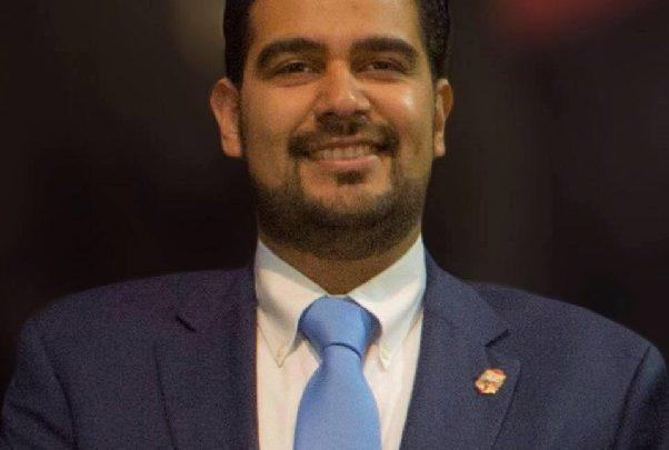Solicitó coordinador general de gabinete licencia al cargo en Baja California