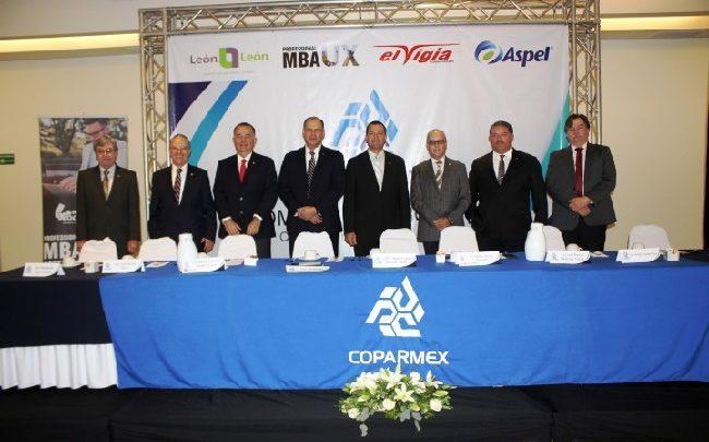 Mantiene gobierno de Baja California voluntad de fortalecer el eje de iniciativa privada e instituciones