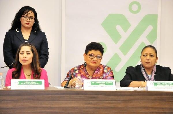 Con el fin de erradicar el feminicidio, PGJCDMX implementa líneas de acción y obtiene sentencia para cinco responsables