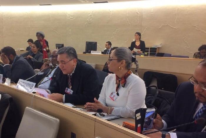 Expresa OMBUDSPERSON nacional la necesidad de que México consolide su institucionalidad democrática y se superen los discursos que polarizan a la población