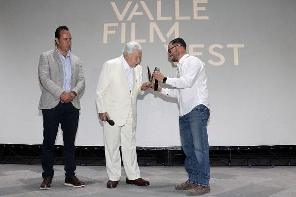 Inauguran la primera edición del Festival Internacional de Cine Avándaro//Valle de Bravo