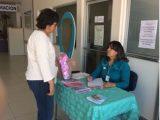 Implementa gobierno de Baja California módulos de salud para la mujer