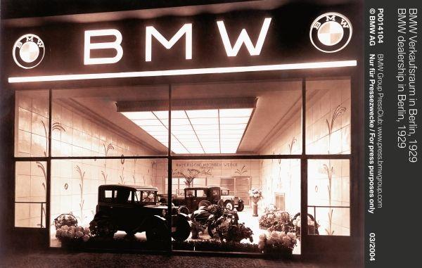 103 años de BMW Group, 100 años de récords y victorias.
