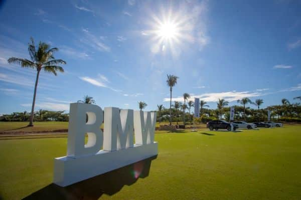 México será la sede de la Final Mundial de la BMW Golf Cup International 2018.
