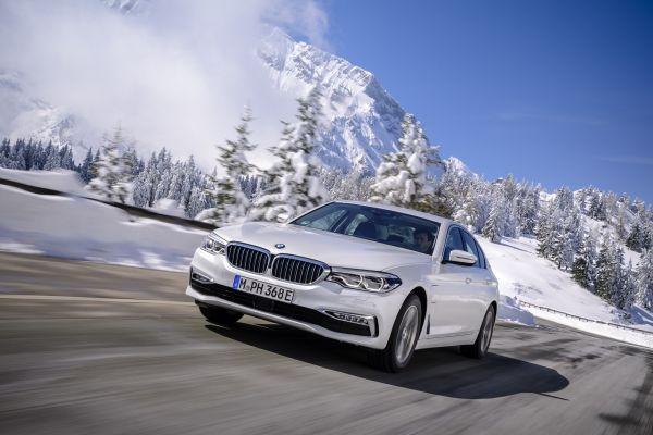 Nuevos modelos híbridos conectables y baterías de alto voltaje con mayor desarrollo: BMW