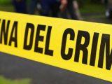 Ministerio Público investiga la muerte de una mujer en Venustiano Carranza
