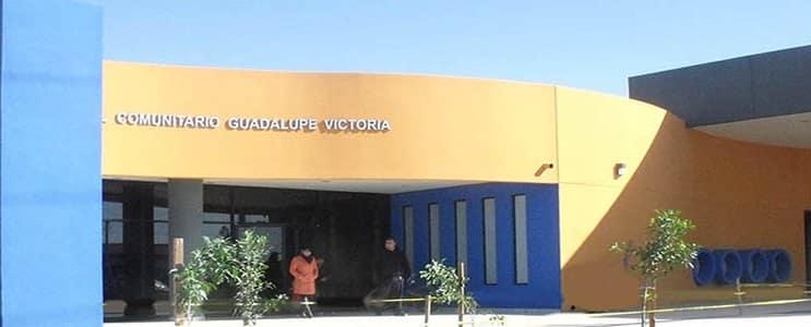 Anuncia gobierno de Baja California guardias en centros de salud este lunes 18 de marzo