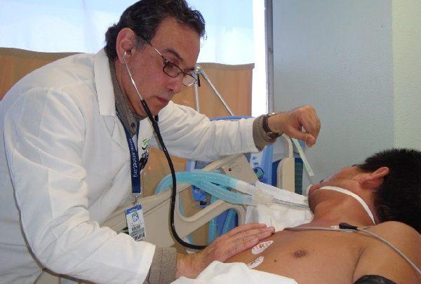 Conmemora gobierno de Baja California el día internacional de la lucha contra la tuberculosis
