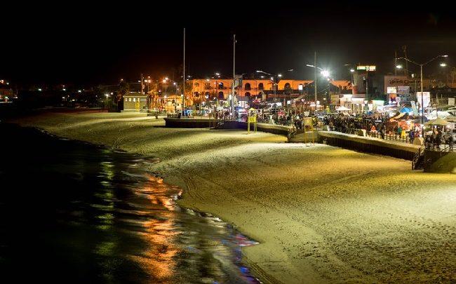 Invita gobierno de Baja California a celebrar el carnaval de San Felipe este fin de semana