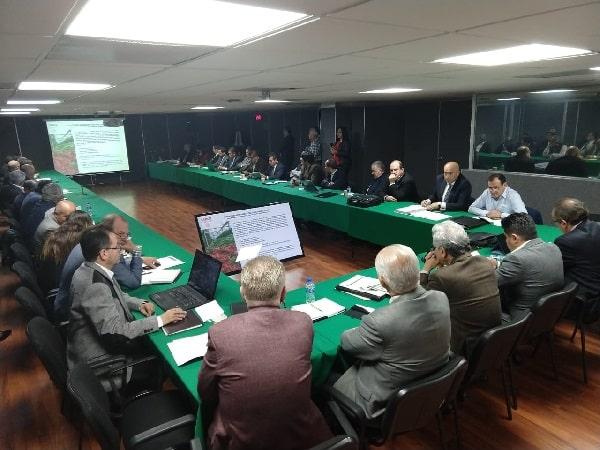 Coordina esfuerzos gobierno de Baja California con autoridades federales del sector primario
