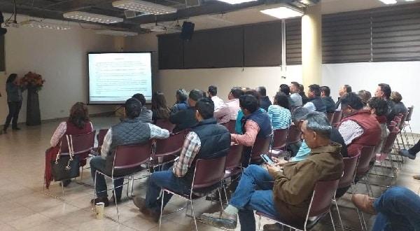 Realiza exitosamente gobierno de Baja California foro de financiamiento para el sector primario