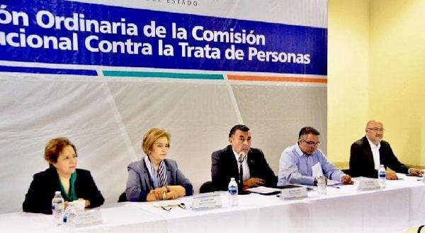 Aprueban protocolo de investigación y actuación de los delitos en materia de trata de personas