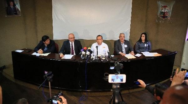 Invita gobierno de Baja California a participar en el diagnóstico de autos irregulares, como parte de la cruzada por la seguridad
