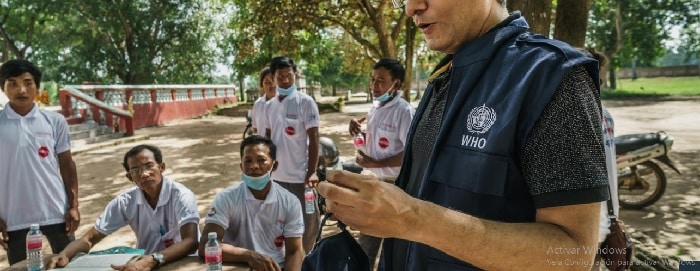 New WHO recommendations to accelerate progress on TB