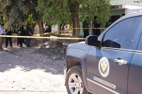 Enfrentamiento entre civiles armados en Guamúchil deja como saldo una persona sin vida