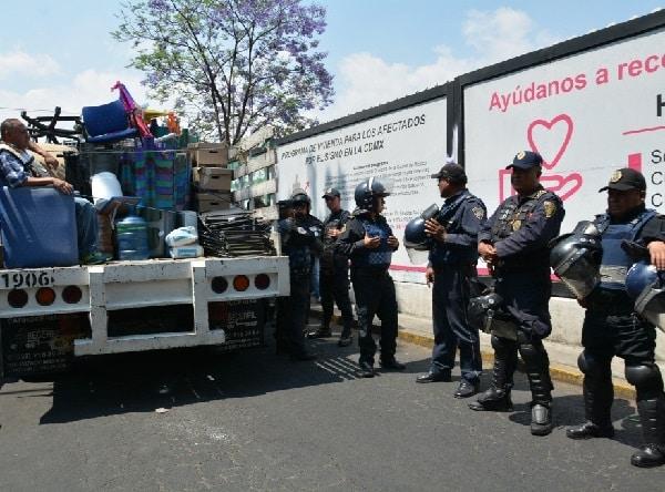 Recupera Alcaldía Iztapalapa Módulo De Atención A Las