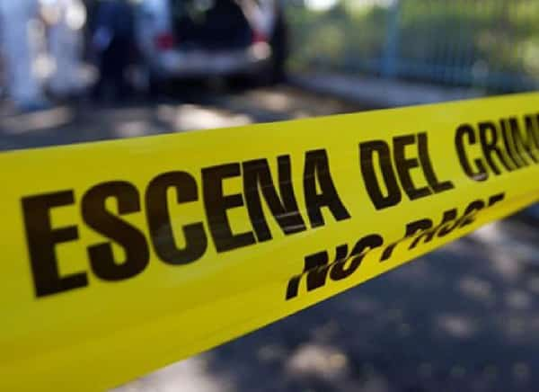 Procuraduría General de Justicia investiga la muerte de una mujer en Cuauhtémoc
