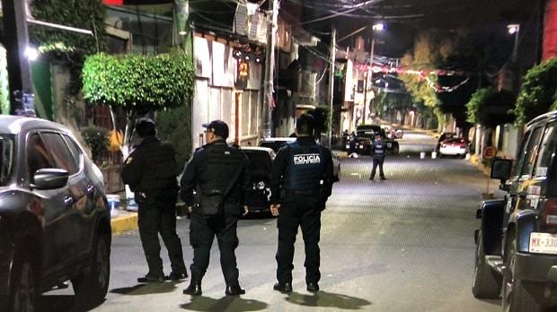 Gira la PGJCDMX orden de aprehensión contra imputado por el multihomicidio en Iztapalapa