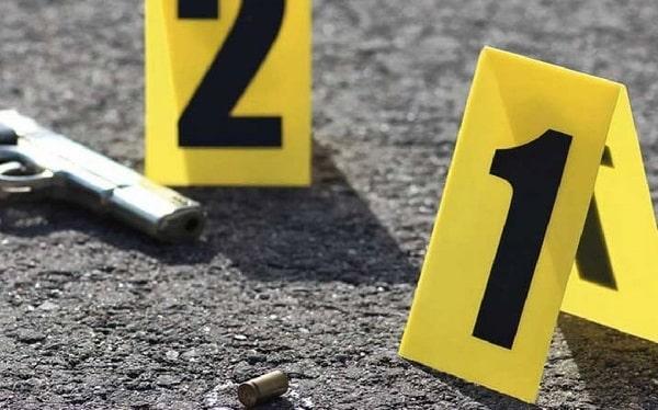 Elementos de la Policía de Investigación indagan lesiones por arma de fuego contra dos hombres en Azcapotzalco
