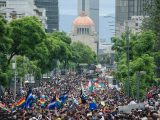 Agenda de Movilizaciones Sociales del Jueves 18 de Abril de 2019 en la CDMX