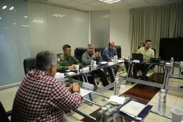 Homicidio doloso continúa a la baja: SSP Sinaloa