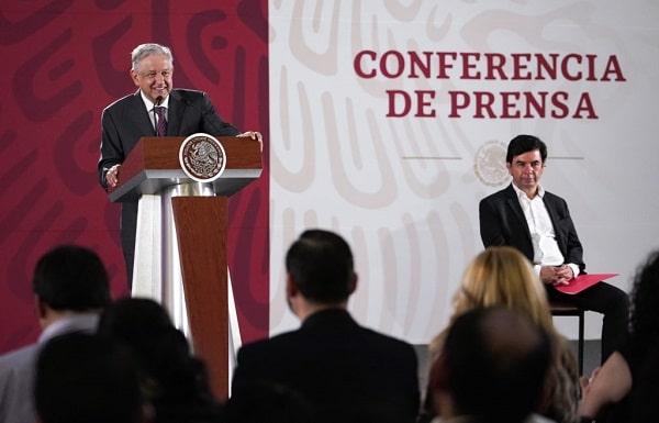 Tarjeta informativa de la Conferencia de Prensa Matutina del presidente López Obrador 17/04/19