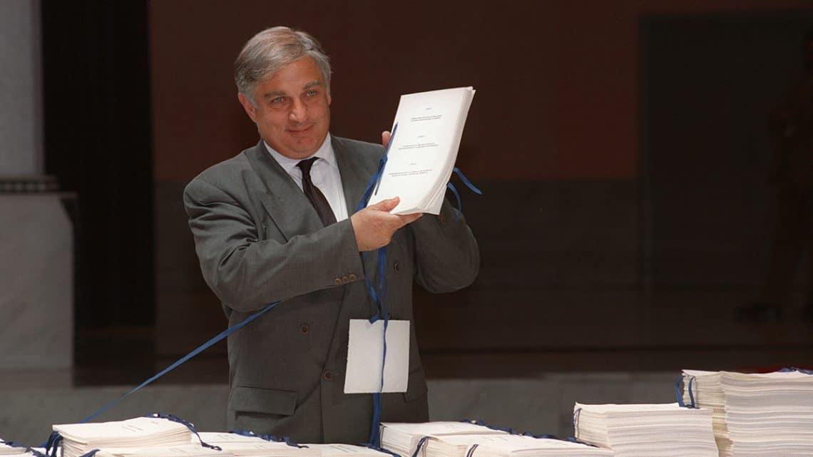 El hito de Marrakech — 25º aniversario de los acuerdos fundacionales de la OMC