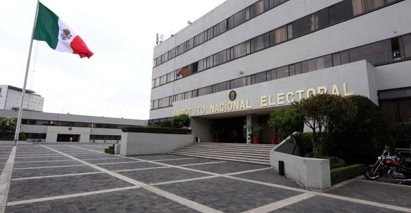 """INE Puebla ratifica la candidatura a Gobernador de la Coalición """"Juntos Haremos Historia"""""""