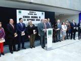 Seguridad sSocial, garante de los derechos económicos, sociales y culturales de las personas: Adalberto Méndez