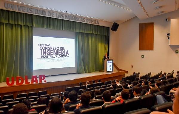 Analizan en la UDLAP la importancia de la innovación en la industria
