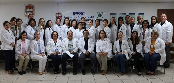 Atiende gobierno de Baja California salud mental en Semana Santa