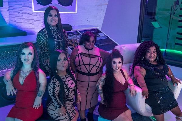 """Llega a Lifetime """"Pequeñas Grandes Mujeres: Atlanta"""" a pocas semanas de su estreno en EE.UU."""