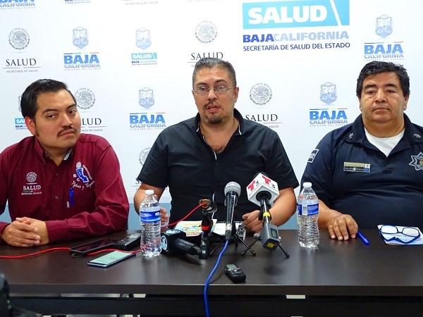 Invita gobierno de Baja California a la ciudadanía a atender recomendaciones del operativo semana santa segura 2019
