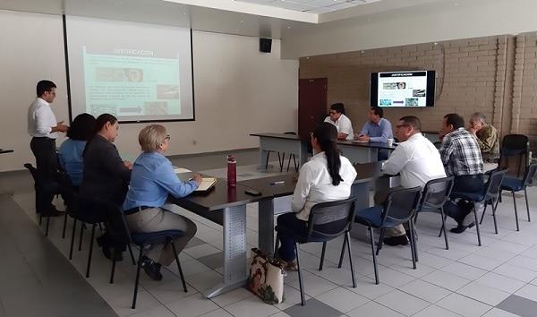 Impulsa gobierno del estado proyecto de alternativa biotecnológica para el sector agrícola de Baja California