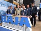 Impulsa Baja California formación de talento para la industria Aeroespacial