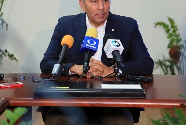 Candidatos deben conducirse con respeto y veracidad: Rueda Gómez