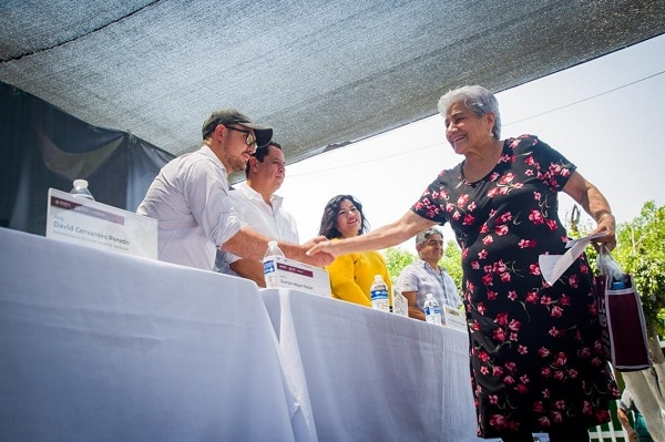 6 mil acciones se implementarán en Morelos como parte del programa nacional de reconstrucción