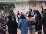 Peñón Viejo inauguró alberca comunitaria