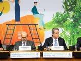 Foro en la OMC examina cómo abordar preocupaciones de inocuidad alimentaria mediante el comercio y la cooperación