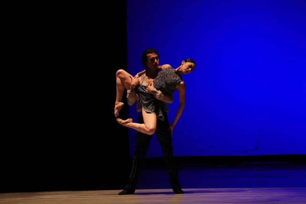 """1dc61ffbf Continúa festival internacional de la danza """"Danzatlán 2019"""" en el ..."""
