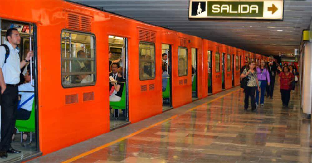 Cerrarán estaciones de la línea 3 del Metro. Foto: Info7