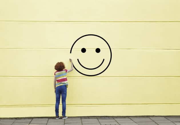 Cuál es la diferencia entre alegría y felicidad. Foto: El País